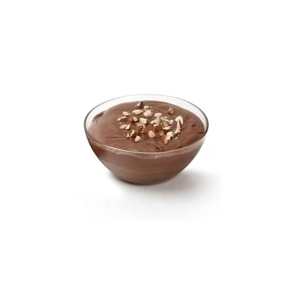 Budino proteico al gusto di cioccolato 5 bustine Prolinea