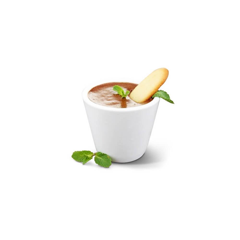 Mousse iperproteica al cioccolato 5 bustine Prolinea