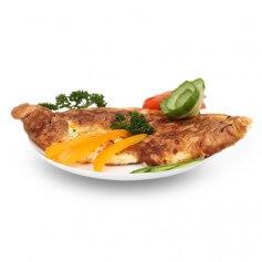 Omelette al gusto di formaggio 15g di proteine PROLINEA
