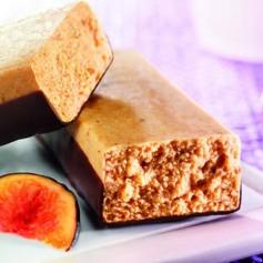 Barrette ai cereali e fichi iperproteiche Prolinea