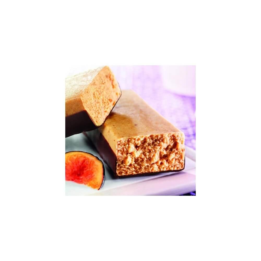 Barrette proteiche ai cereali e fichi iperproteiche Prolinea