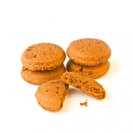 Biscotti Morbidi gusto Cioccolato