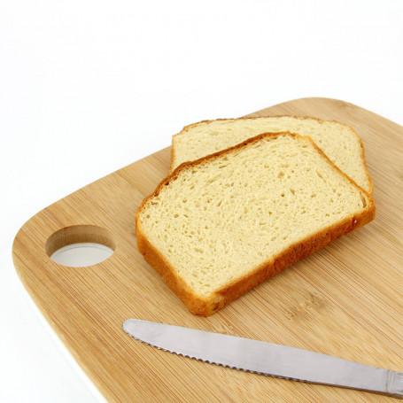 Pan proteico typo Bauletto 19 FETTE