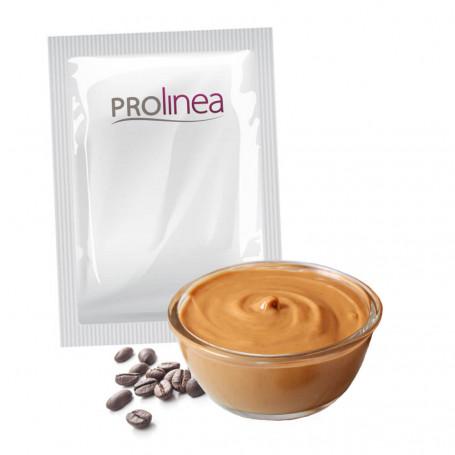 Crema dessert iperproteica al Caffè - 5 bustine PROLINEA