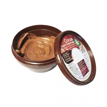 Crema Spalmabile cioccolato nocciola MinceurD 115g