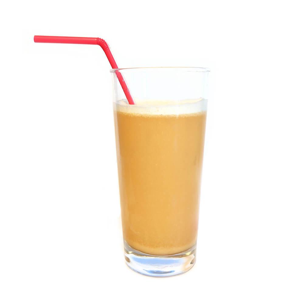 Bevanda proteica al gusto di mela senza glutine MinceurD