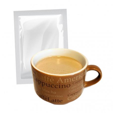 Bevanda proteica caffè latte senza glutine 7 bustine MinceurD