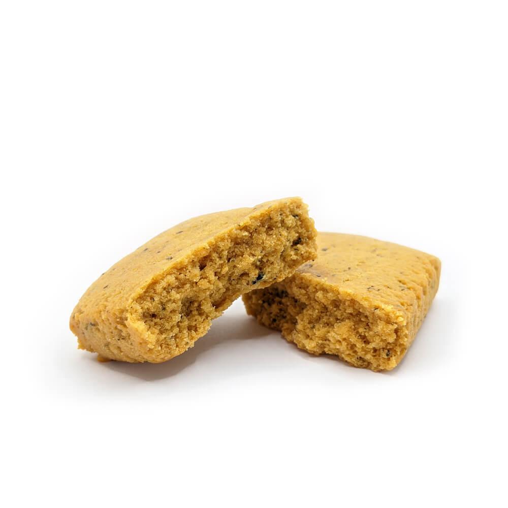 Biscotti morbidi proteici al gusto di oliva 5 biscotti MinceurD