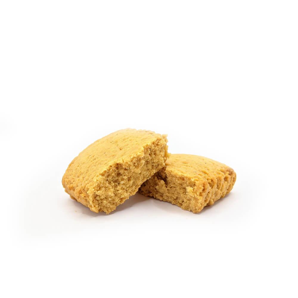 Biscotti morbidi proteici al gusto di pollo 5 biscotti MinceurD