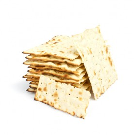 Crackers al Naturale