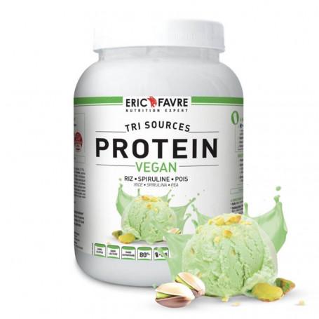 Protéine Vegan Chocolat Noisette - 750g