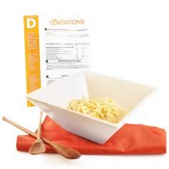 Pasta alla Carbonara iperproteiche 7 bustine MinceurD
