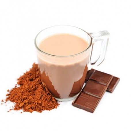 Bevanda Cacao Caldo Tradizionale