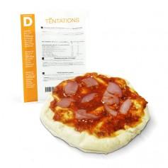 Kit per Pizza Pomodoro e Formaggio