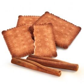 Biscotti secchi al gusto speculoos