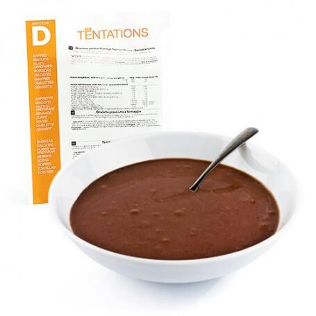 Cereali al Cioccolato