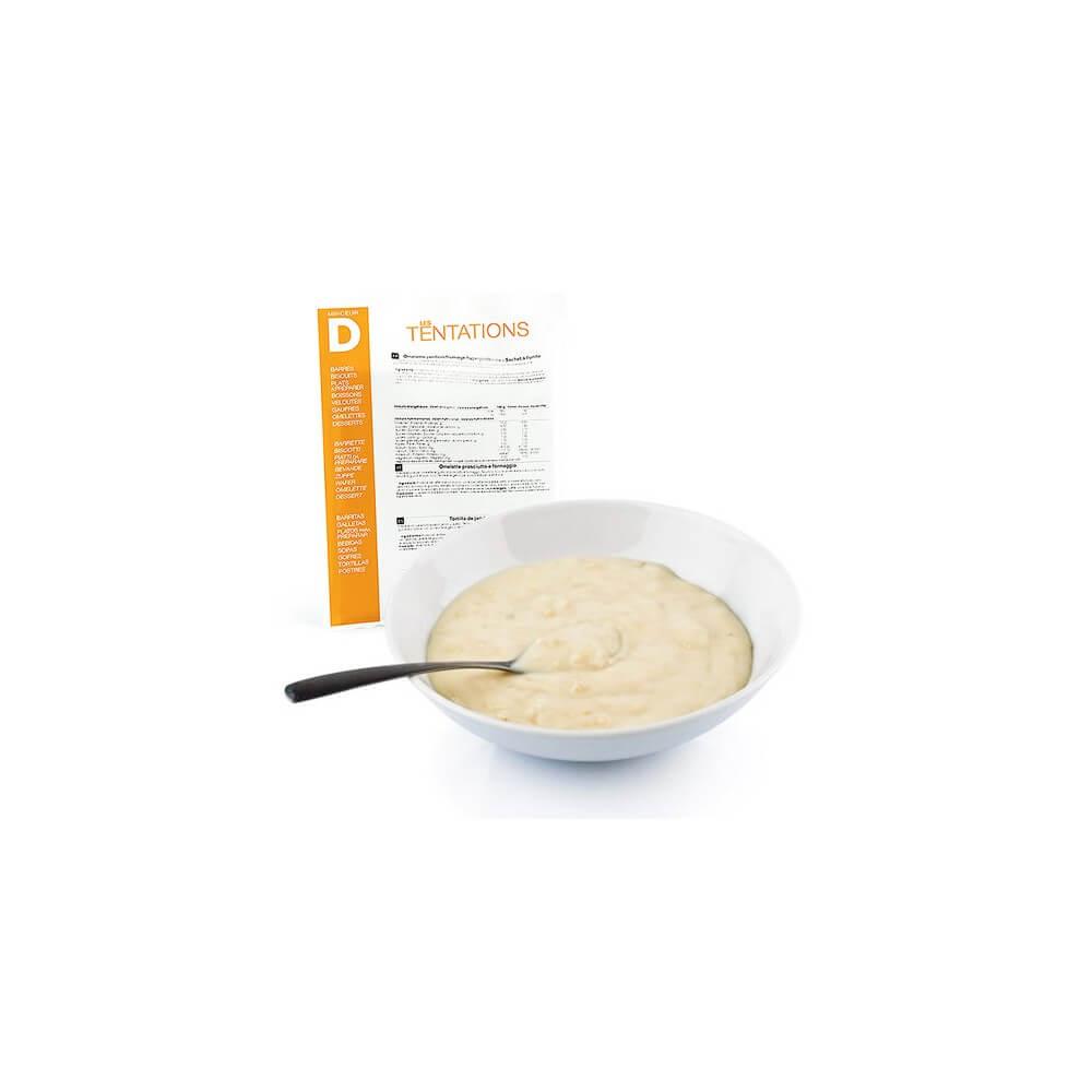 Crema di Cereali al Naturale iperproteici 7 bustine MinceurD