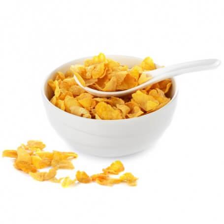 Fiocchi di cereali al Naturale