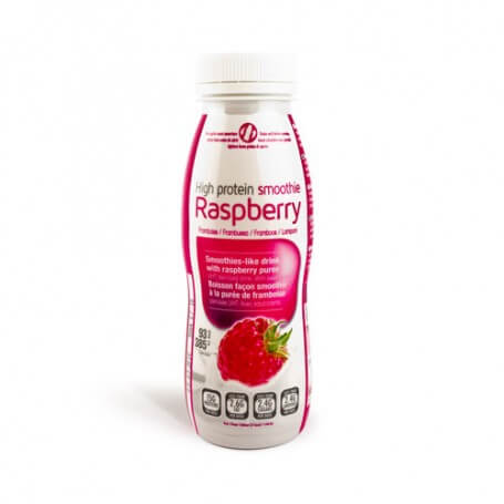 Smoothie gusto Lampone 250mL