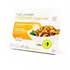 Piatto Pronto Proteico Pollo ai Funghi MinceurD