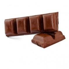 Tavoletta di Cioccolato Nero Crisp