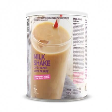 MilkShake Caffe frappe