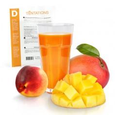 Bevanda proteica Pesca e Mango MinceurD