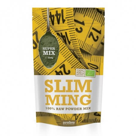 Miscela Dimagrante Slimming