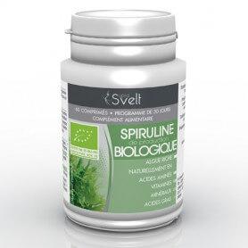 Spirulina Bio