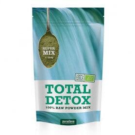 Miscela Detox Totale - Total Detox Purasana