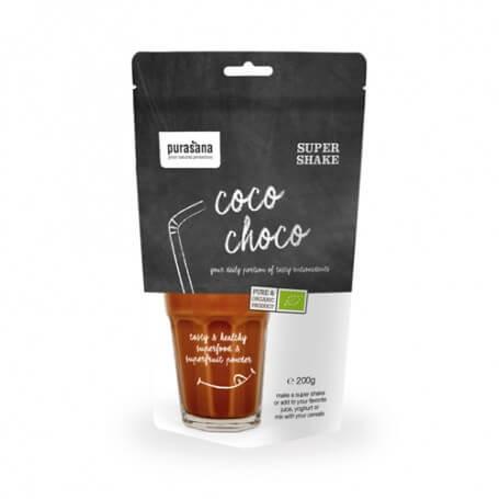 Super Shake COCO CHOCO - Purasana