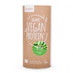 Proteine di Piselli al Natura