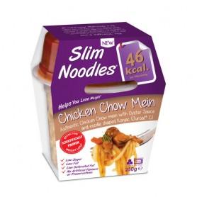 Noodles Chicken Chow Mein