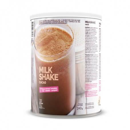 MilkShake Cacao