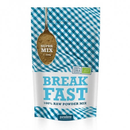 Miscela Colazione - Breakfast Purasana