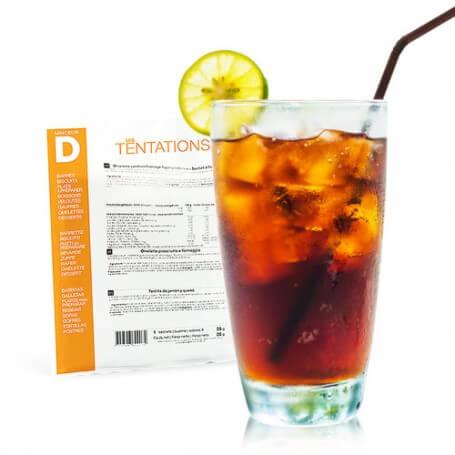 Bevanda gusto Cola