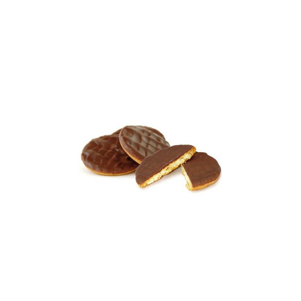Biscotti iperproteici al cioccolato Liothyss Nutrition