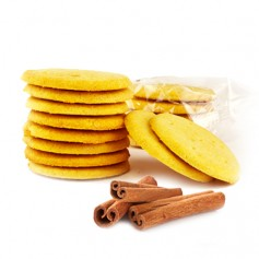 Biscotti Mela e Cannella