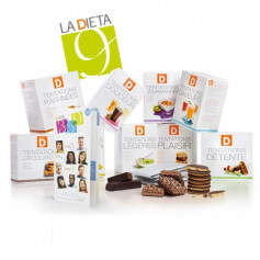Kit Dimagrante DIETA 9
