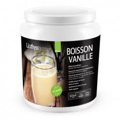 Bevanda alla Vaniglia Vegana Barattolo ECO