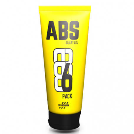 ABS Abdos Sculpt Gel
