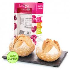 Preparazione per pane iperproteico