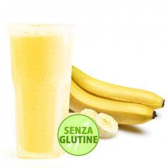 Milk Shake proteico Banana MinceurD