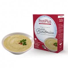 Crema alle Verdure - Sostituto del pasto ProtiPlus
