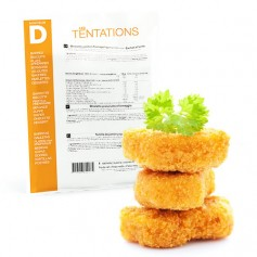 Nuggets di pollo iperproteico MinceurD