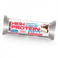 High Protein Barreta al gusto di cocco