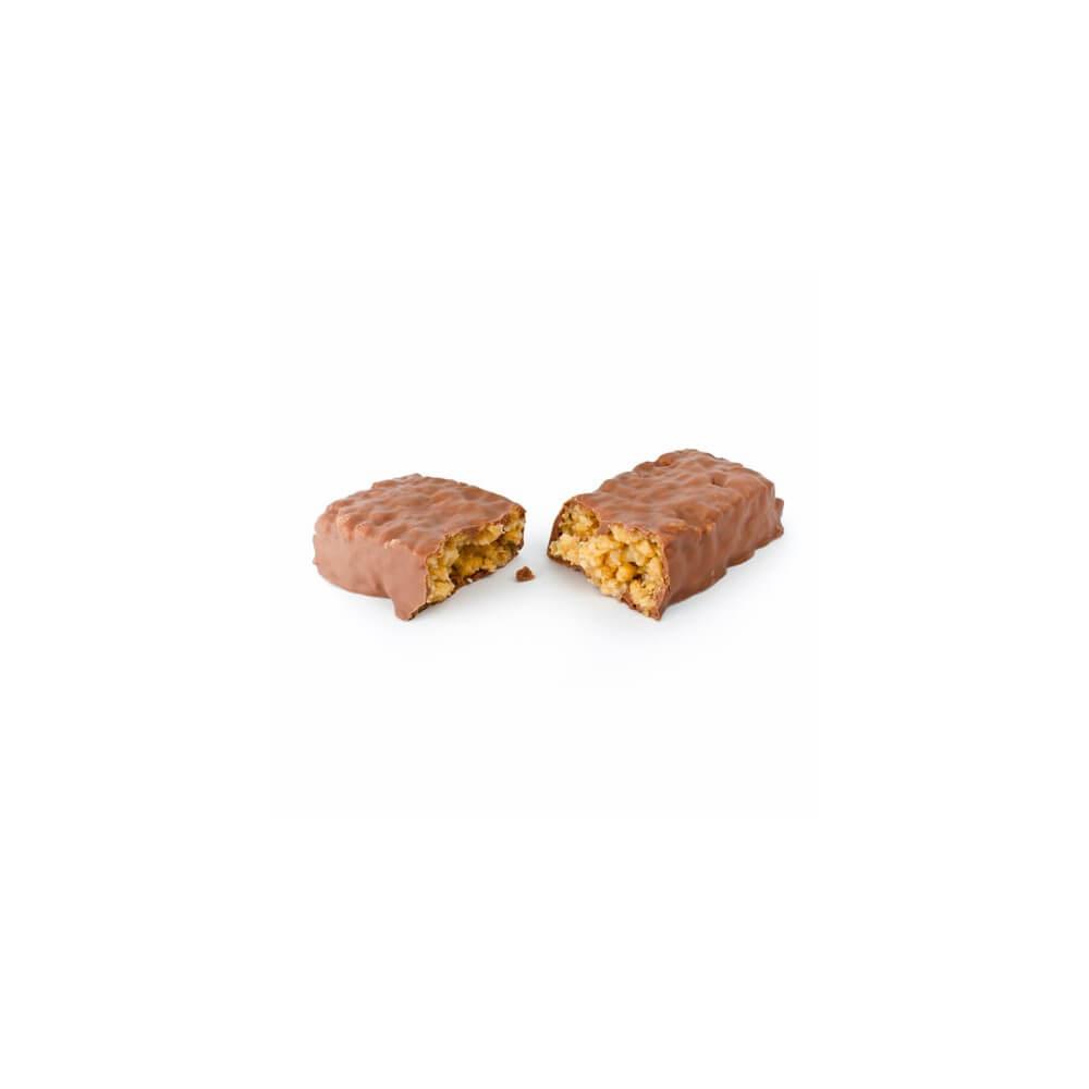 Barrette Iperproteiche Noce di Cocco Crisp 7 barrette MinceurD
