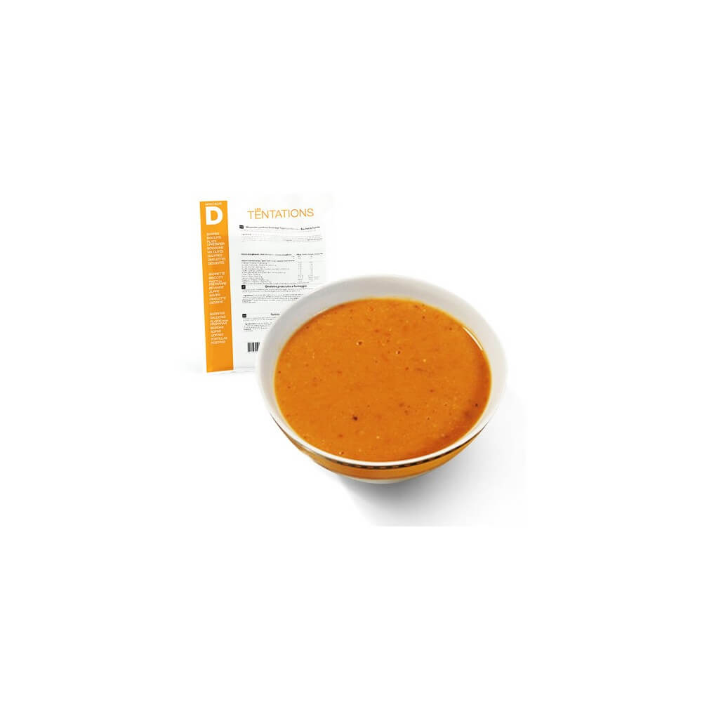 Zuppa iperproteica Marocchina 7 bustine MinceurD