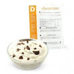 Yogurt Stracciatella