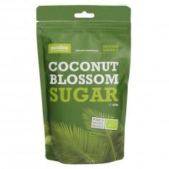Zucchero di fiori di COCO bio - PURASANA